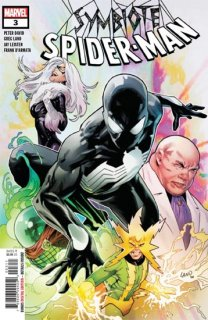 SYMBIOTE SPIDER-MAN #3 (OF 5)