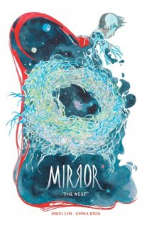 MIRROR THE NEST TP【遅延入荷】