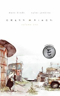 GRASS KINGS TP VOL 01