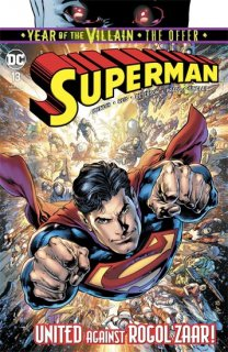 SUPERMAN #13 YOTV THE OFFER