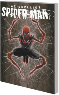 SUPERIOR SPIDER-MAN TP VOL 01 FULL OTTO