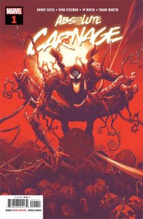 ABSOLUTE CARNAGE #1 (OF 4) AC
