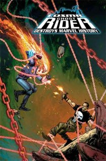 COSMIC GHOST RIDER DESTROYS MARVEL HISTORY #6 (OF 6) JACINTO