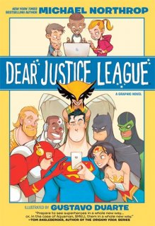 DEAR JUSTICE LEAGUE TP【再入荷】