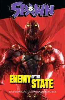 SPAWN ENEMY OF THE STATE TP