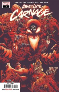 ABSOLUTE CARNAGE #3 (OF 5) AC