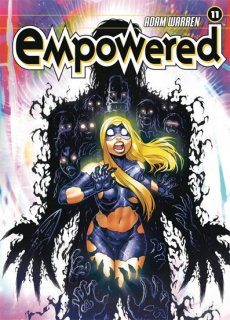 EMPOWERED TP VOL 11