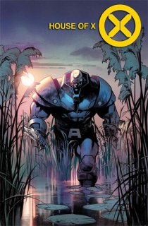 HOUSE OF X #5 (OF 6)