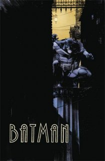 BATMAN CURSE OF THE WHITE KNIGHT #2 (OF 8) VAR ED【再入荷】