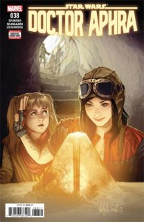STAR WARS DOCTOR APHRA #38