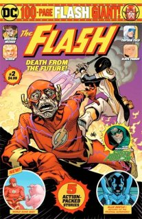 FLASH GIANT #2