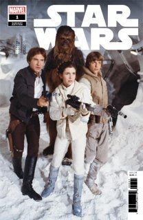 STAR WARS #1 MOVIE VAR
