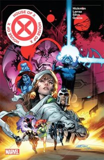 HOUSE OF X POWERS OF X HC【再入荷】