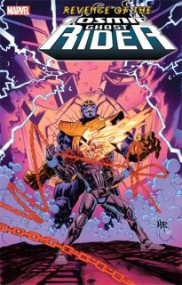 REVENGE OF COSMIC GHOST RIDER #3 (OF 5)