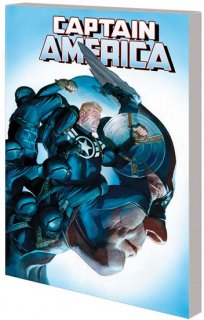 CAPTAIN AMERICA BY TA-NEHISI COATES TP VOL 03 LEGEND OF STEV