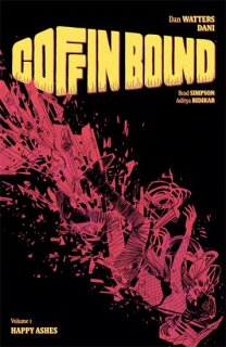 COFFIN BOUND TP VOL 01