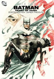 BATMAN HEART OF HUSH TP【再入荷】