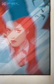 LOIS LANE #10 (OF 12) TULA  LOTAY VAR ED