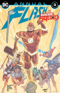 FLASH ANNUAL #3