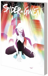 SPIDER-GWEN TP VOL 00 MOST WANTED【再入荷】