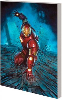 MARVEL MONOGRAPH TP ART OF ADI GRANOV【再入荷】
