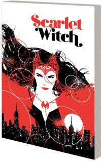 SCARLET WITCH TP VOL 01 WITCHES ROAD【再入荷】
