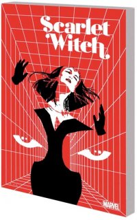 SCARLET WITCH TP VOL 03 FINAL HEX【再入荷】