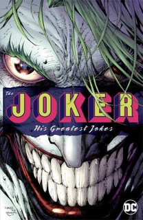 JOKER HIS GREATEST JOKES TP【再入荷】
