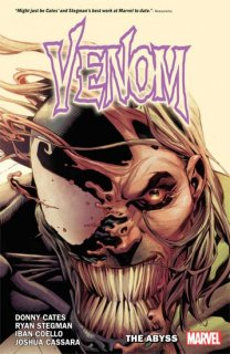 VENOM BY DONNY CATES TP VOL 02【再入荷】