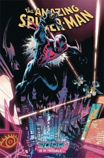AMAZING SPIDER-MAN TP VOL 07 2099