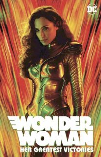 WONDER WOMAN HER GREATEST VICTORIES TP