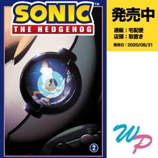 ソニック・ザ・ヘッジホック 2 Dr.エッグマンの運命【ネットショップ限定版】