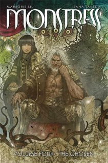 MONSTRESS TP VOL 04【再入荷】