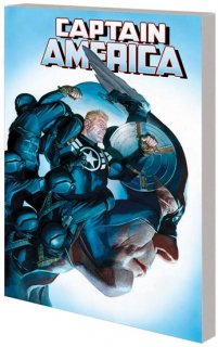 CAPTAIN AMERICA BY TA-NEHISI COATES TP VOL 03 LEGEND OF STEV【再入荷】
