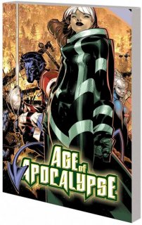 X-MEN AGE OF APOCALYPSE TP TWILIGHT【再入荷】