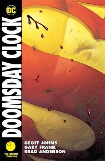 DOOMSDAY CLOCK THE COMPLETE COLLECTION TP