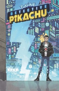 POKEMON DETECTIVE PIKACHU MOVIE GN【再入荷】