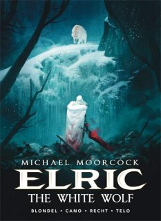 MOORCOCK ELRIC HC VOL 03 WHITE WOLF【再入荷】