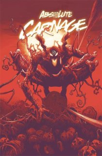 ABSOLUTE CARNAGE TP【再入荷】