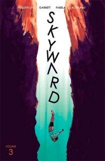 SKYWARD TP VOL 03 FIX THE WORLD【再入荷】