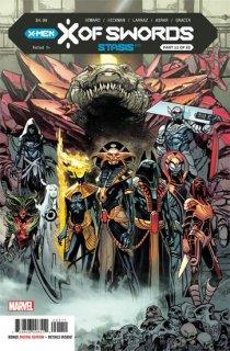 X OF SWORDS STASIS #1【再入荷】