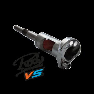 クランクシャフト VS R02(DLC) TUNED RODY VS05003 VS&OS 21用エンジン