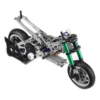 FIJON FJ913 1/5EP バイク シルバー