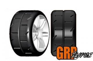 GRP GWH02-M2 1/5ツーリング用 タイヤ