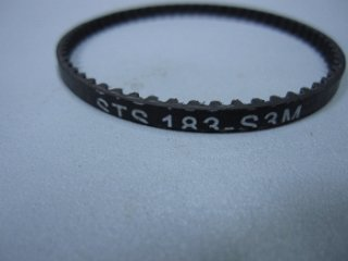 PD-8323-183  ベルト183  Z216B用