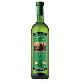 [ジョージアワイン] シュフマンサーモ ムツヴァネ 750ml