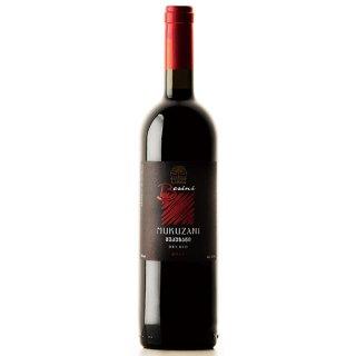 [ジョージアワイン] ベシーニ ムクザニ 750ml