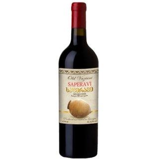 [ジョージアワイン] ヴァジアニ サペラヴィクヴェヴリ 750ml
