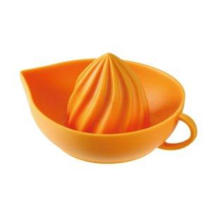 シリコン製 オレンジスクイーザー