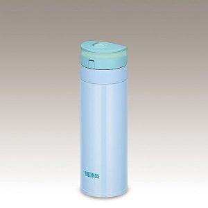 サーモス JNS-350BL 水筒 350ml ブルー